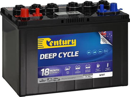N70T Century
