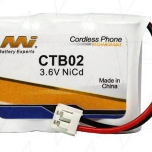 CTB02 - Cordless Phone Battery