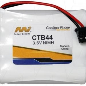 CTB44 - Cordless Phone Battery