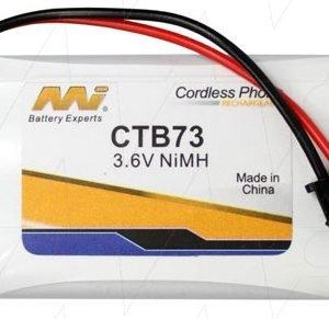 CTB73 - BT446 - Cordless Phone Battery