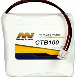 CTB100 - Cordless Phone Battery