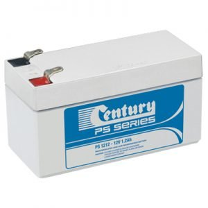 Century PS1212 - Battery