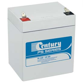 Century PS1240 - Battery