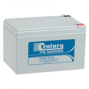 Century PS12120L - Battery