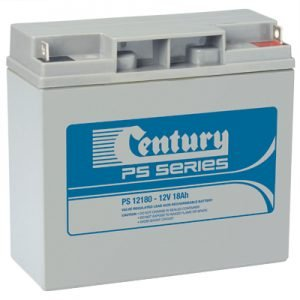 Century PS12180 - Battery