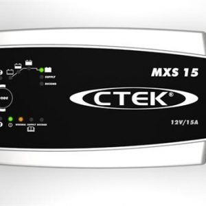CTEK MXS 15 - Battery Charger