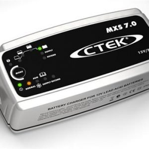 CTEK MXS 7.0 - Battery Charger