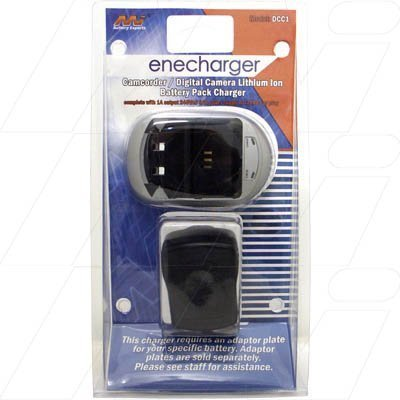 ENECHARGER DCC1 - Battery Charger
