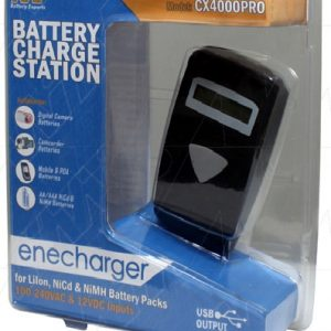 CX4000PRO - Battery Charger