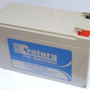 Century PS1270S - Battery
