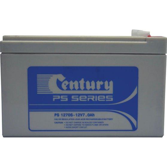 PS1270S Century SLA Battery