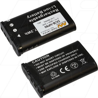 Digital Camera Battery - Casio - DCB-NP90-BP1