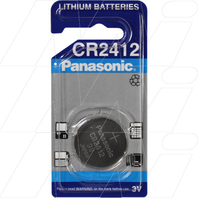 CR2412-BP1 Panasonic