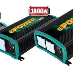 ePower 1000w - Inverter
