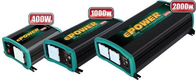 ePower 2000w - Inverter