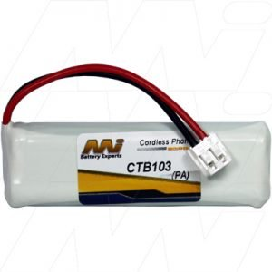 CTB103 - Cordless Phone Battery