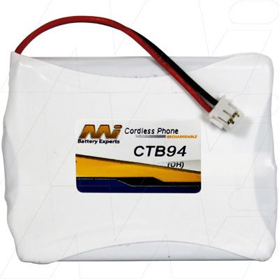 CTB94 - Cordless Phone Battery