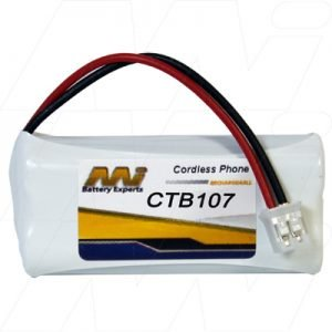 CTB107 - Cordless Phone Battery