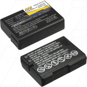 Digital Camera Battery - DCB-ENEL14