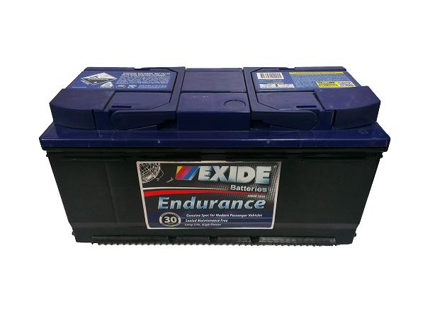 EXIDE-ENDURACE-DIN88MF-D