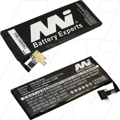 Apple Mobile Battery - CPB-616-0579-BP1