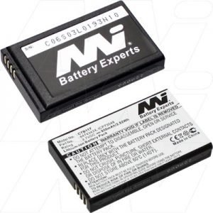 CTB117-BP1 - Cordless Phone Battery