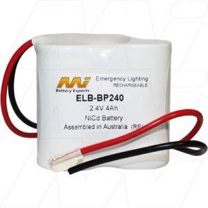 Emergency Lighting Battery - ELB-BP240