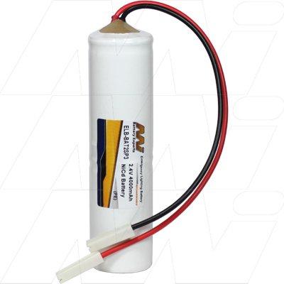 Emergency Lighting Battery - ELB-BAT2SP3