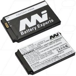 CTB116-BP1 - Cordless Phone Battery