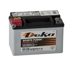 Deka ETX9 Power Sport