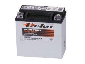Deka ETX14 Power Sport