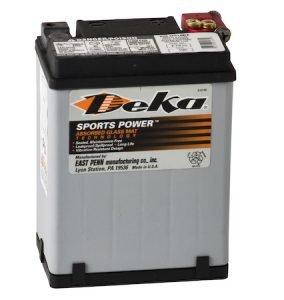 Deka ETX15 Power Sport