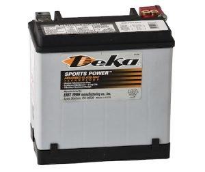 Deka ETX16 Power Sport