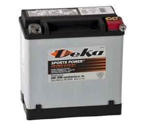 Deka ETX16L Power Sport