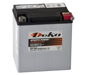 Deka ETX30LA Power Sport