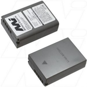Digital Camera Battery - DCB-BLN-1
