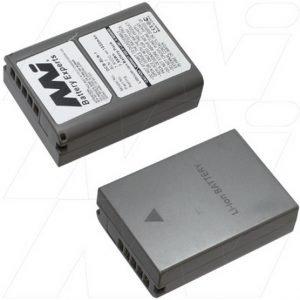 Digital Camera Battery - DCB-BLN-1