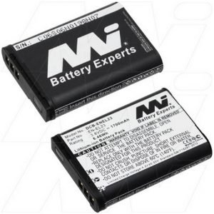 Digital Camera Battery - DCB-ENEL23