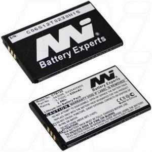 CTB120 - Cordless Phone Battery