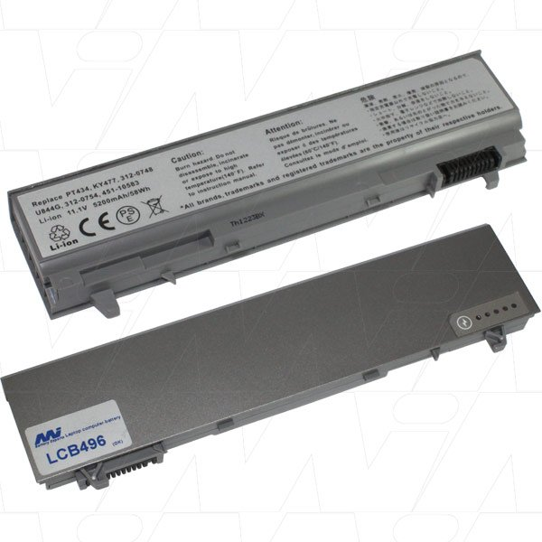 Toshiba Laptop Battery - LCB512