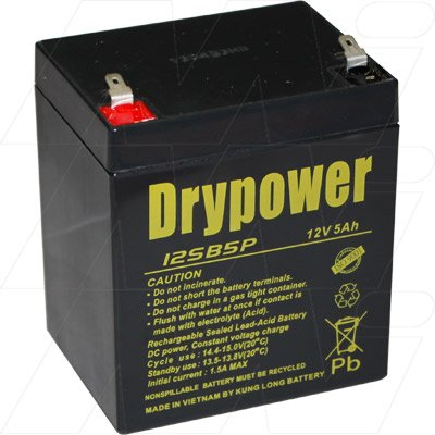 12SB5P_Drypower_battery