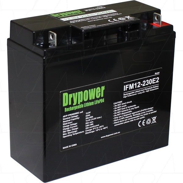 IFM12-230E28032_Lithium_Golf_Battery