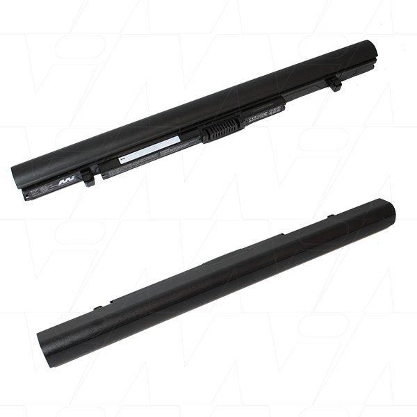 Toshiba Mi Battery Pack (4 Cell) 2200mAh – Portege R30-C, Tecra A40-C/A50-C & Satellite Pro R50-B/R50-C