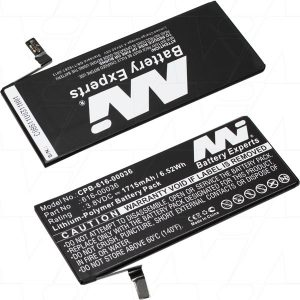 Mobile & Smartphone Phone Batteries | The Battery Base