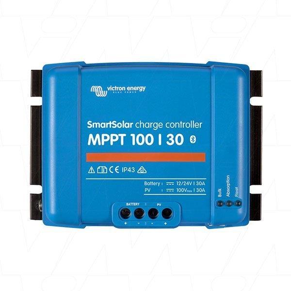 SmartSolar MPPT 100_300620