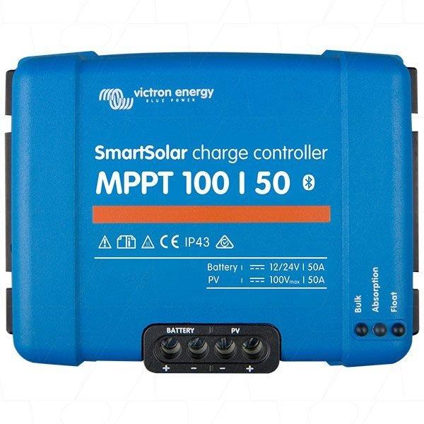 SmartSolar MPPT 100_501474